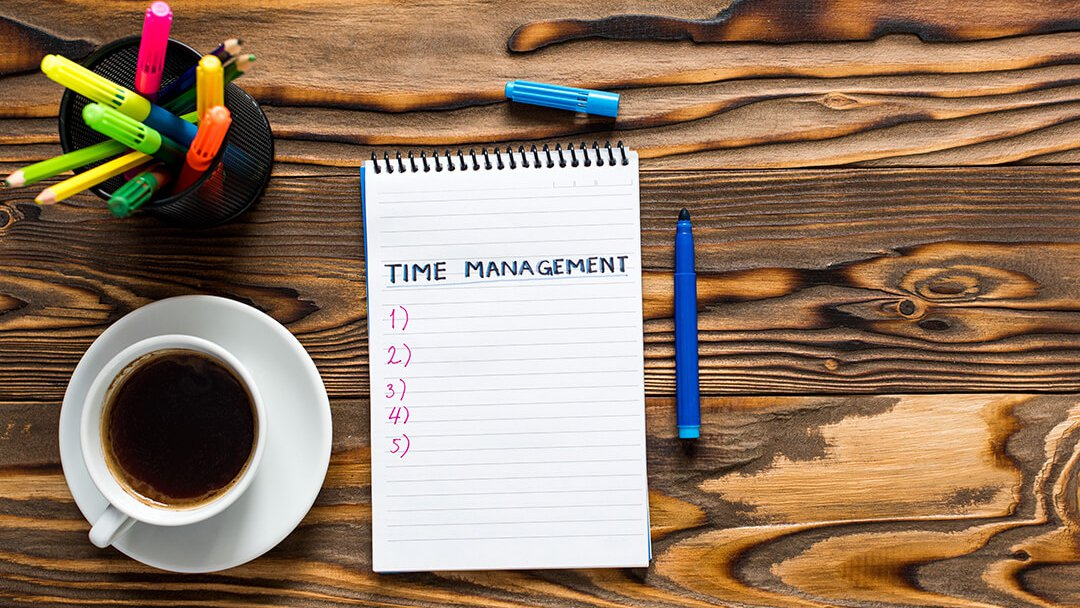 Time Management Skills to Help you Become Unstoppable