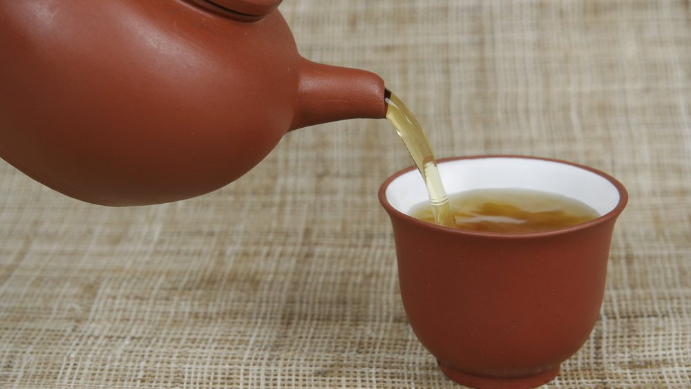 The Story of a Simple Cup of Tea