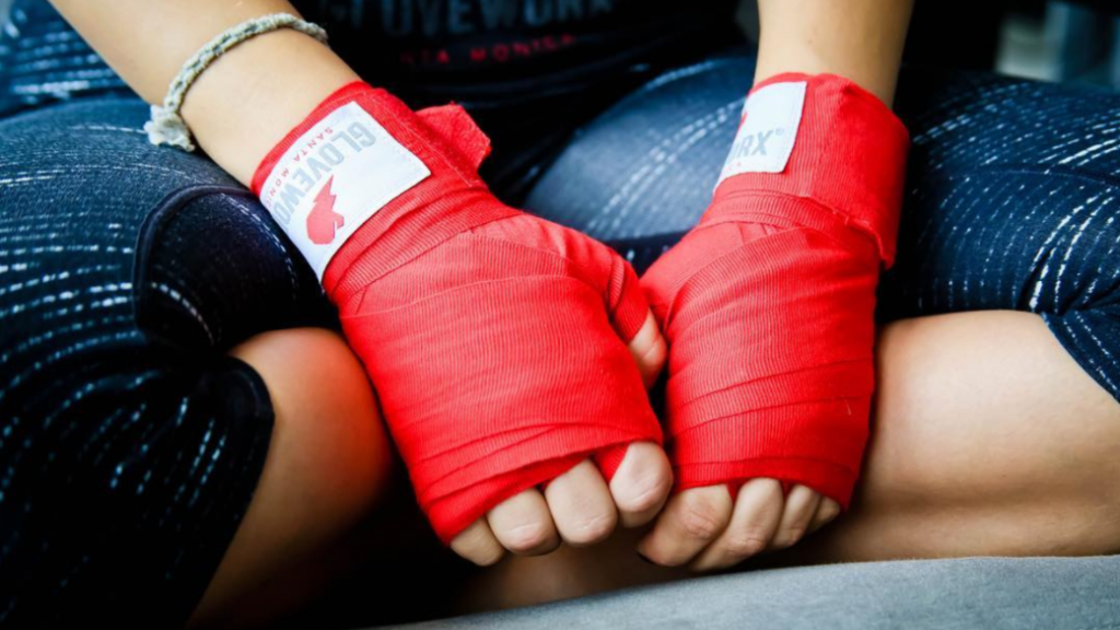 Wrap it Up | How to Wrap Your Hands for Boxing
