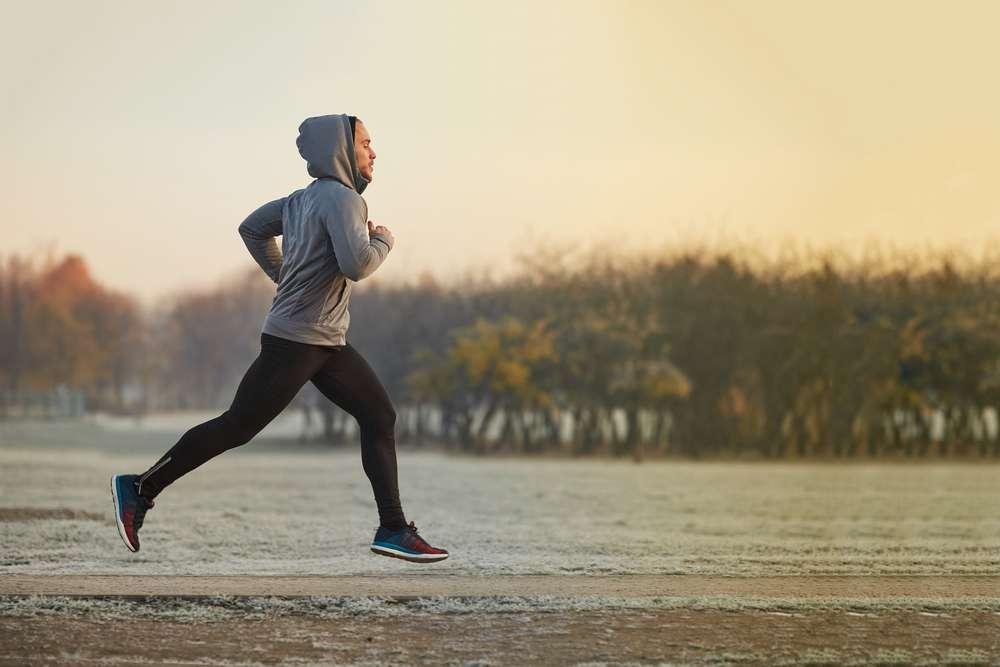 Boxing Roadwork Running Routine for Beginners | Gloveworx