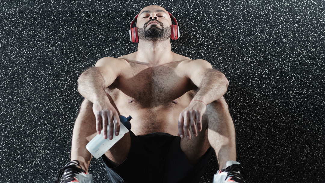 The Effect of Music on Workout and Recovery