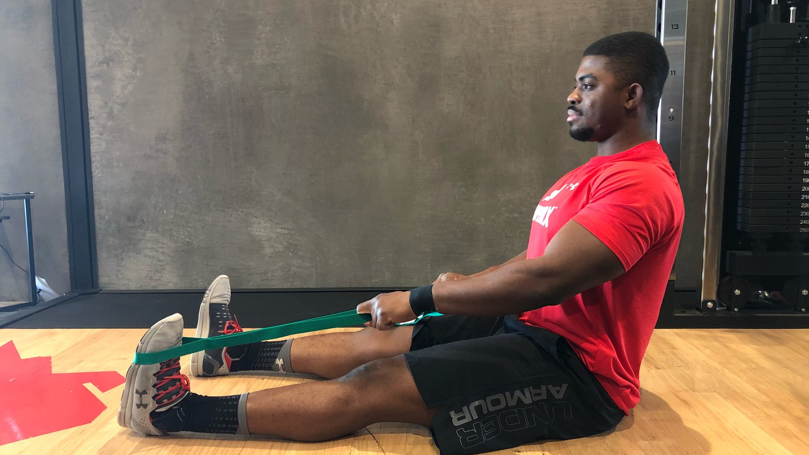 5 Calf Stretches to Become Unstoppable
