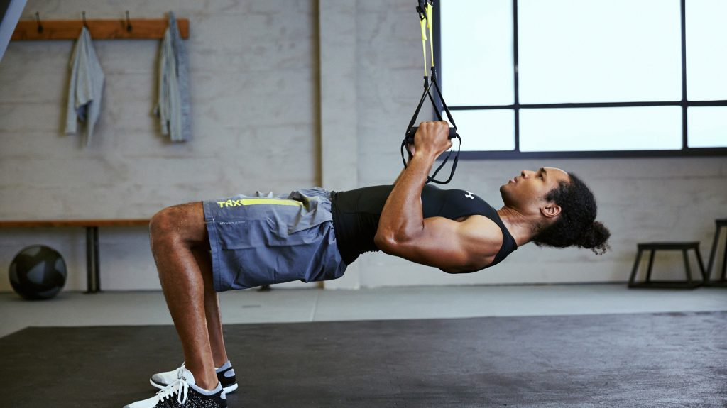 Core Stability & Function Training for Boxers