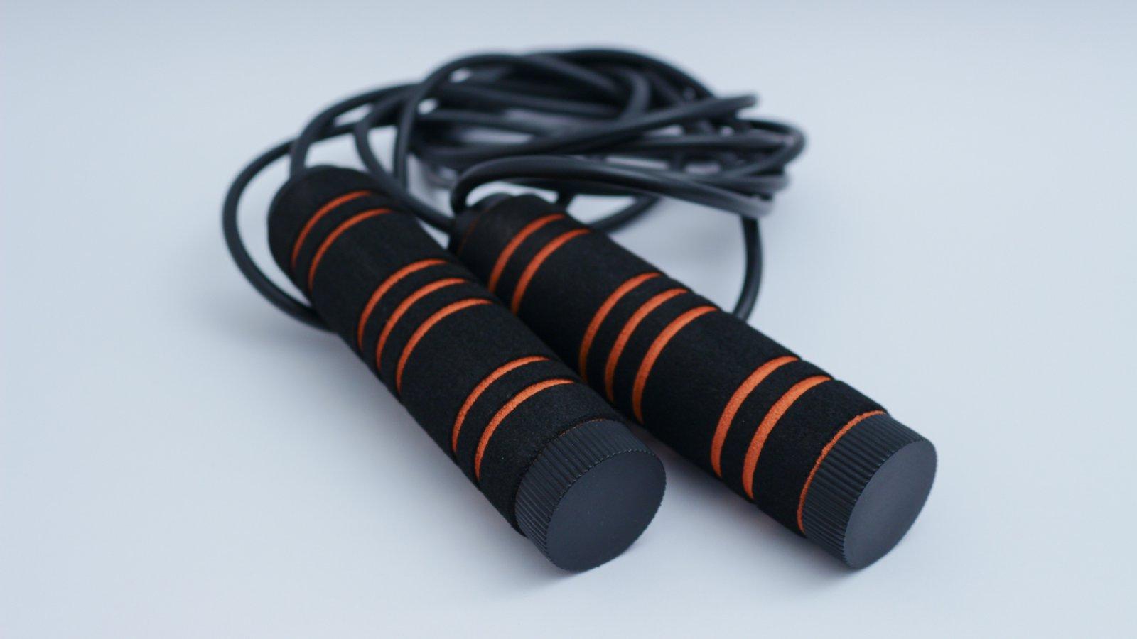 Basics Cylinder Jump Rope