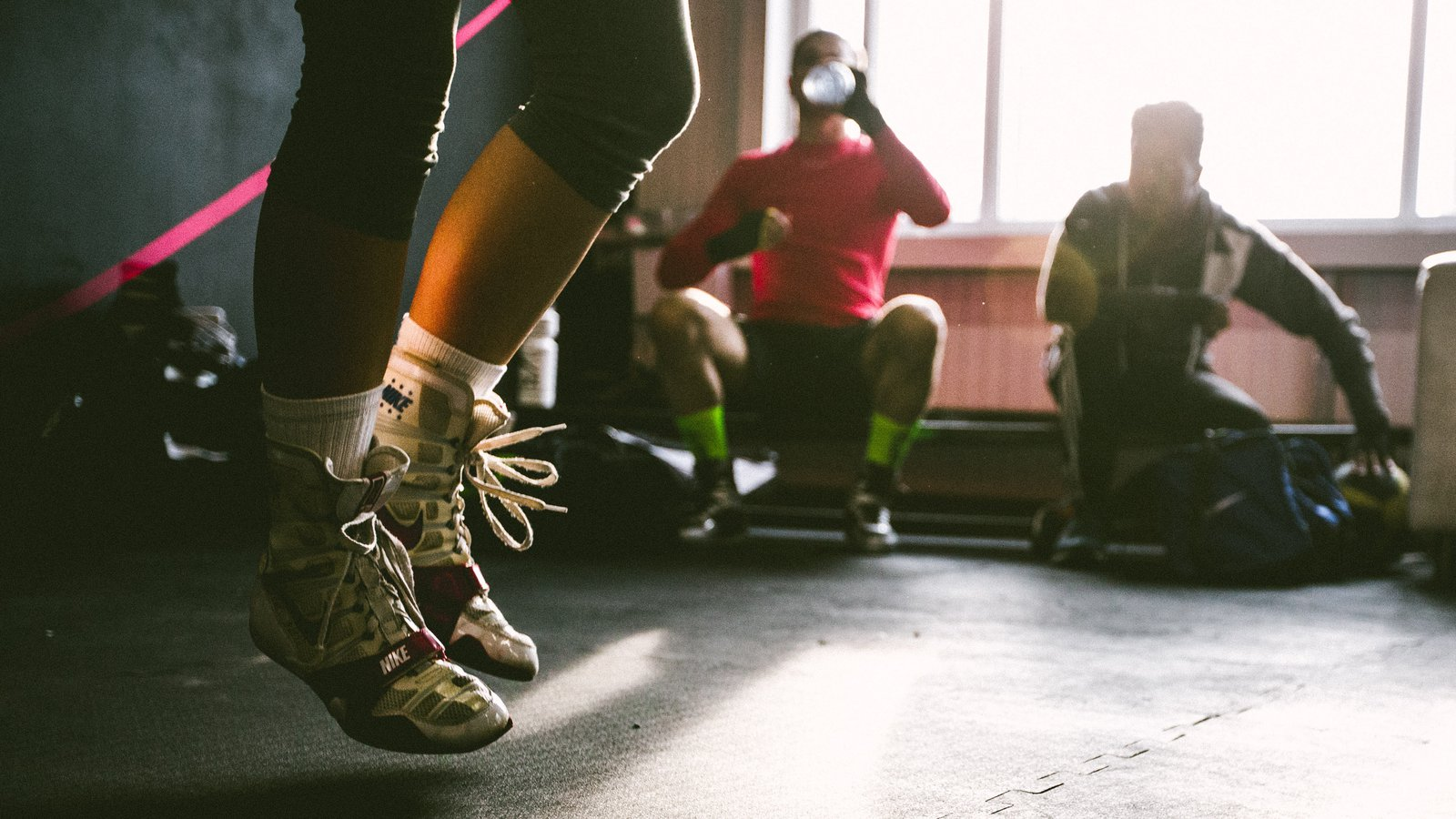 Being a Part of the Tribe | Gym Etiquette 101